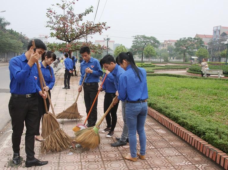 RVC - Đồng Hành Cùng Môi Trường Xanh